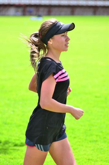 Ana María Muñoz - Coach Holística y Transpersonal