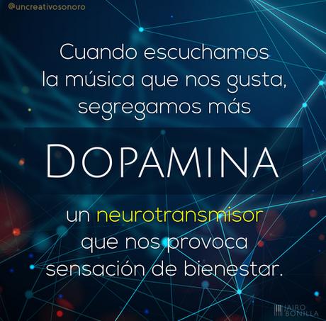Dopamina y música_Jairo Bonilla