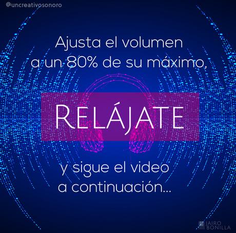 Relajación_Jairo Bonilla