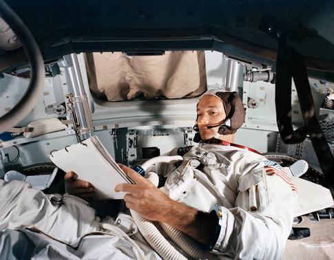 Countdown to Apollo 11