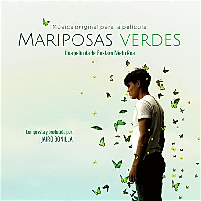 Mariposas_Verdes_Música_jairo_Bonilla_(
