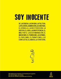 J. Bonilla - Amnistía Internacional