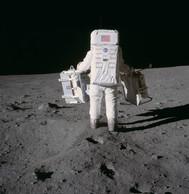 Apollo 11 Experiments