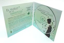 JairoBonilla_Diseño_de_carátula_para_CD_Mariposas_Verdes