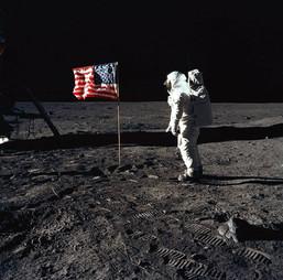 Caminata lunar