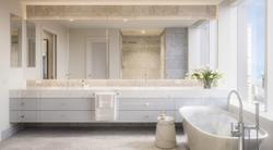 Four Seasons Bathroom