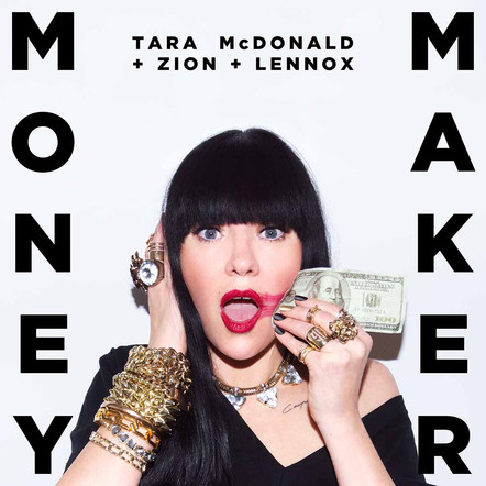 Tara McDonald - Money Maker