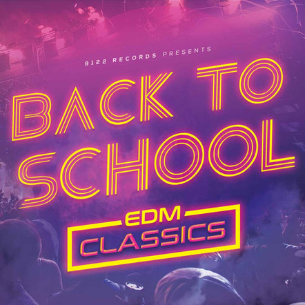 Back to School: EDM Classics