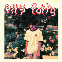 Curtis Waters - Pity Party
