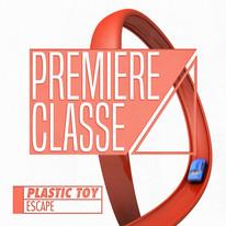Plastic Toy - Escape