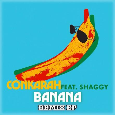 Conkarah - Shaggy Remix EP