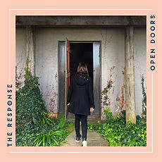 The Response - Open Doors EP Cover.jpg