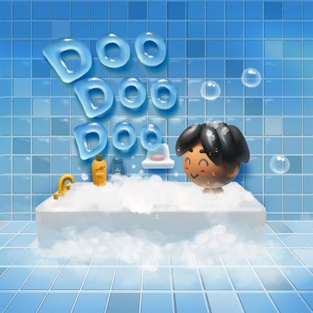 Curtis Waters - DooDooDoo