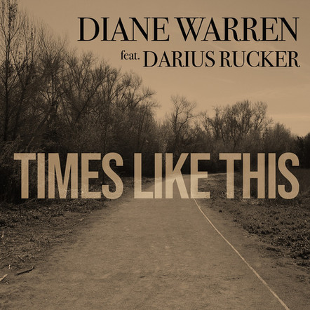 Dianne Warren - Times Like This
