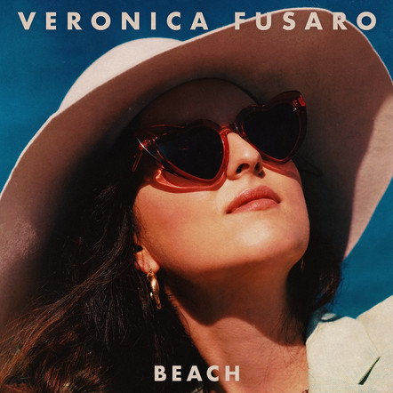 Veronica Fusaro - Beach