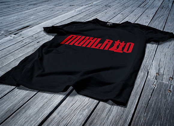 copy of Muhlatto (Logo) Fitted Shirt