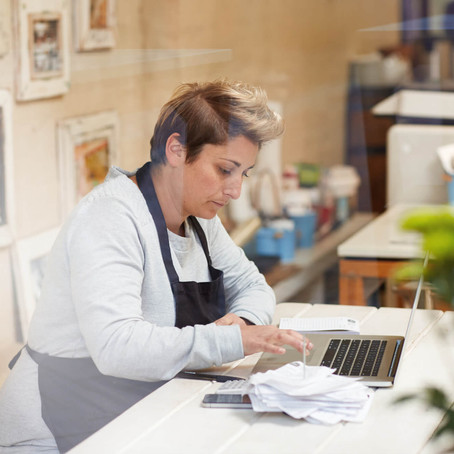 Top 4 Tax Tips for Small Businesses in 2020
