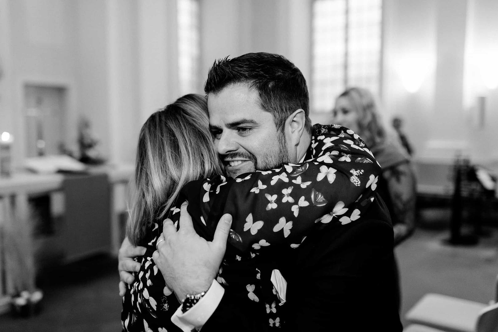 Hochzeitssängerin Nora Brandeburger, Glückliche Momente