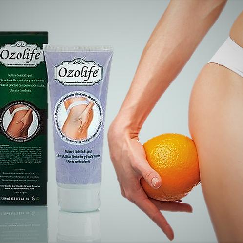 Crema Anticelulítica Multiacción Ozolife ®