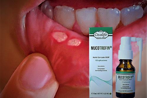 MUCOTROFIN ®