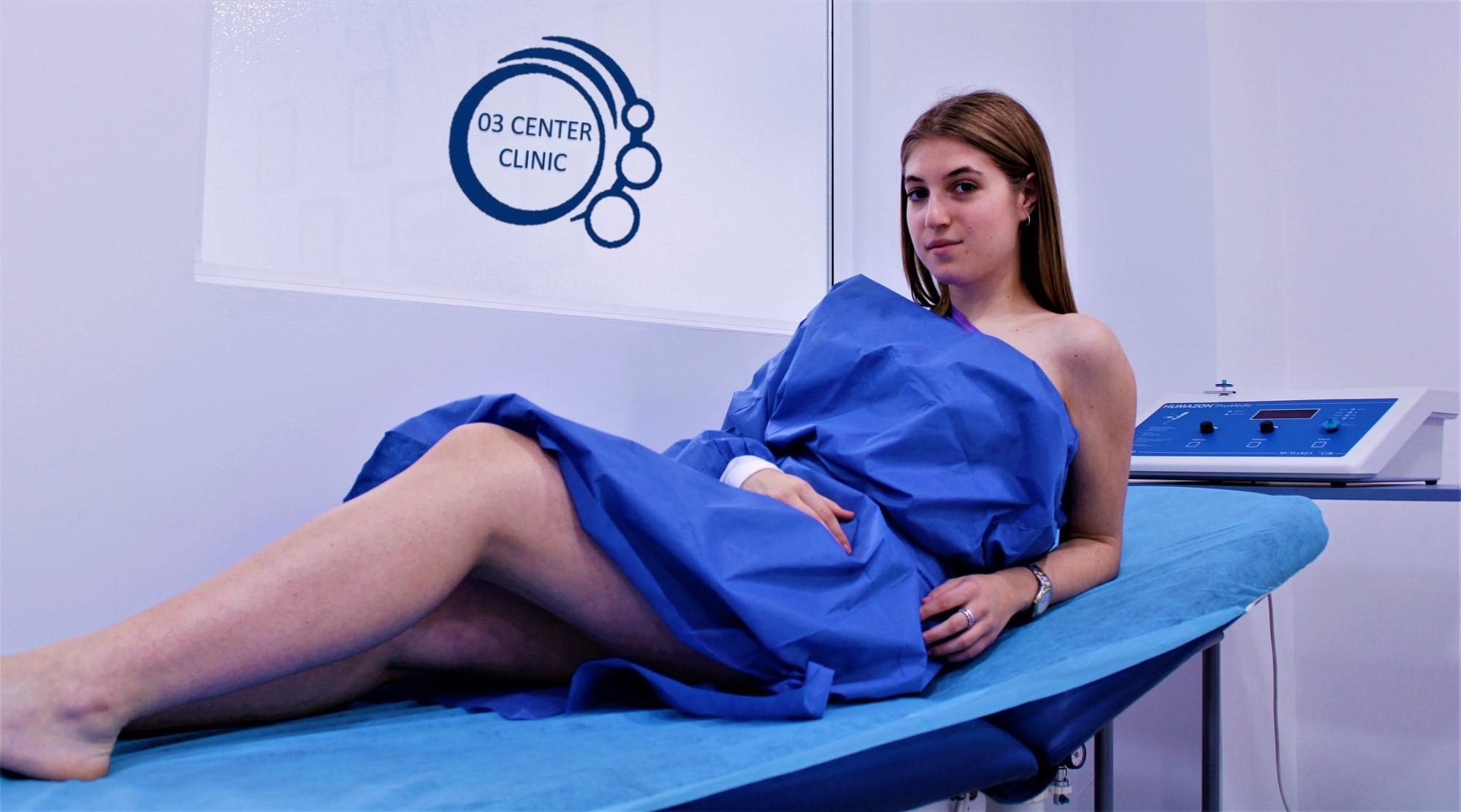 Autohemoterapia menor