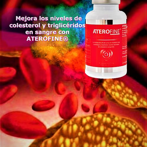 ATEROFINE ®