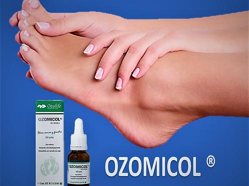 OZOMICOL ®
