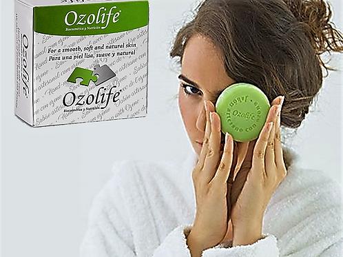 Jabón Artesano con Ozono Ozolife ®