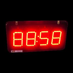 IND-0042C - CRONÔMETRO PROGRESSIVO/REGRESSIVO 4 DÍGITOS