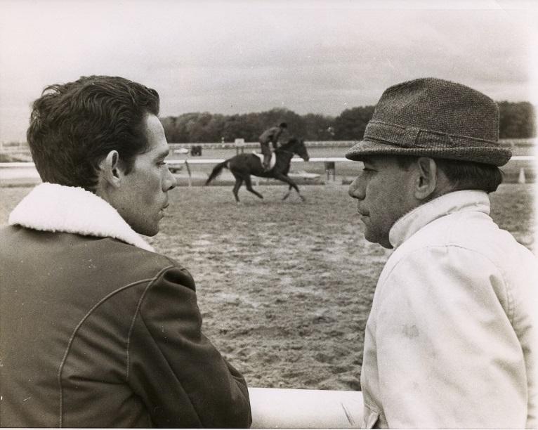 Frank & Jose Martin