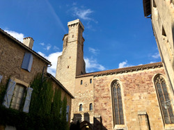 chevalier village