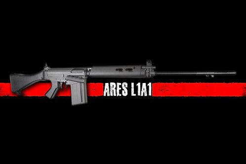 ARES L1A1 Plastic Version (Pre Order)