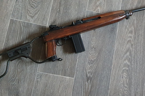 King Arms M1 Carbine Airborne GBBR (Used)