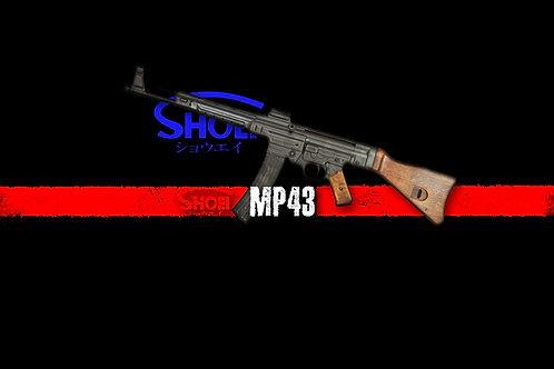 SHOEI MP43 (Pre Order)