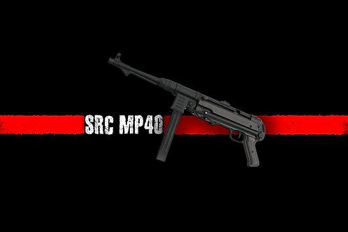 SRC MP40 GBB