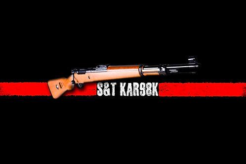 S&T Kar98k Plastic Version (Pre Order)