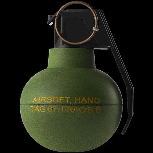 TAG-67 Hand Grenade (Airsoft)