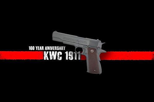 KWC Colt 1911 (100 Year Aniversary)