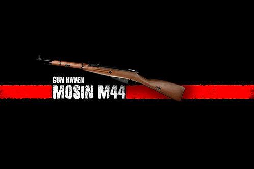 Gun Haven Mosin Nagant M44