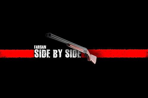 Farsan Side by Side Shotgun