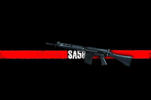 Zeta Labs SA58