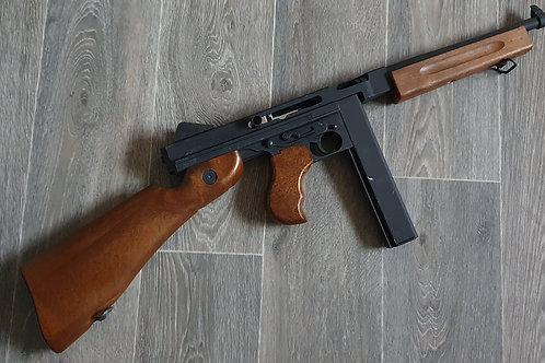 WE M1A1 Thomspon GBB (USED)