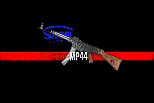 SHOEI MP44 (Pre Order)
