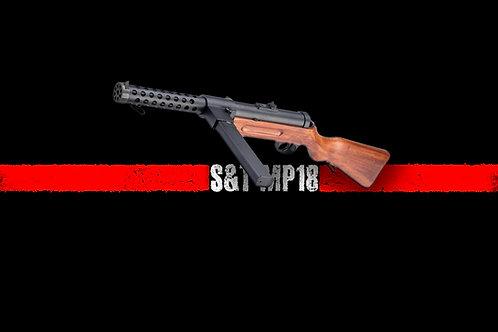 S&T MP18