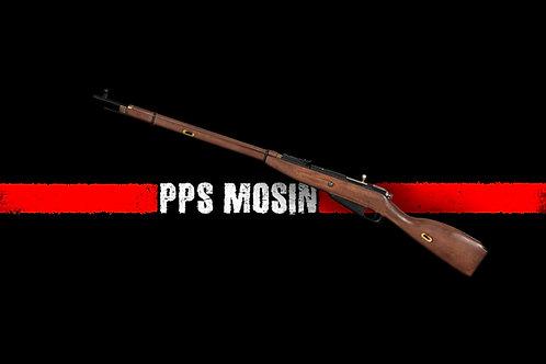PPS Mosin Nagant 91/30