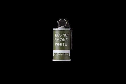 TAG-18 Smoke (White)