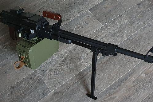 A&K PKM Machine gun (Used)