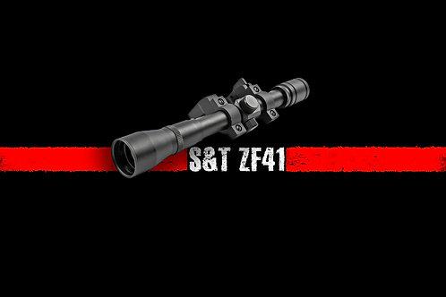 S&T K98 ZF41
