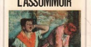 """Un livre...""""L'assommoir"""" d'Emile Zola"""