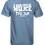 Thumbnail: It's a way of Life T-shirt - Blue